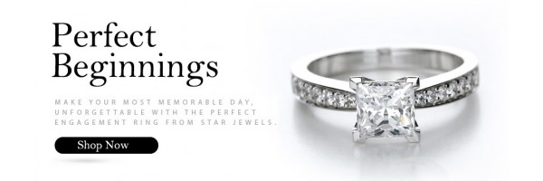 perfect wedding engagement rings